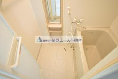 【浴室】ロイヤルヴィラ・壱番館