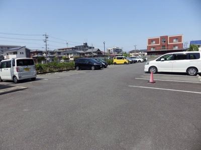 【駐車場】サフィニア F