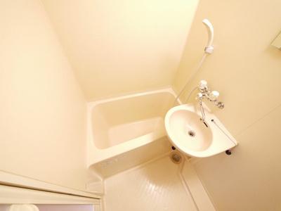 【浴室】KBK高天ビル