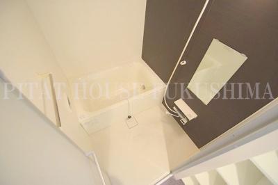【浴室】大拓ハイツ22