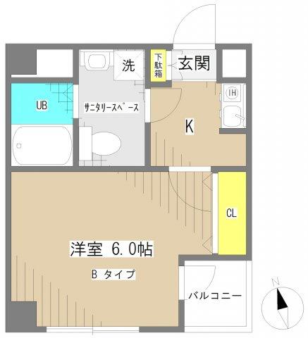 フルーレ江古田