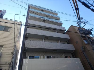 【外観】プレシオ小阪