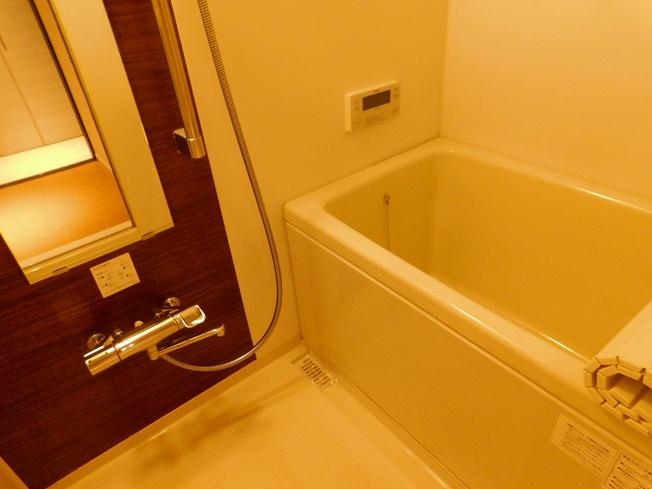 【浴室】レコルト