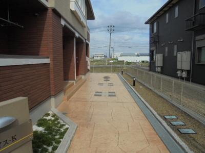 グレイスK グレイス・K 北名古屋市の物件はなご家おもてなし不動産へ。