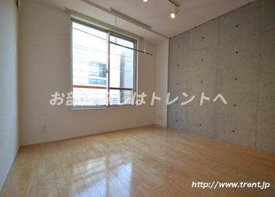 【寝室】モデュロール渋谷本町