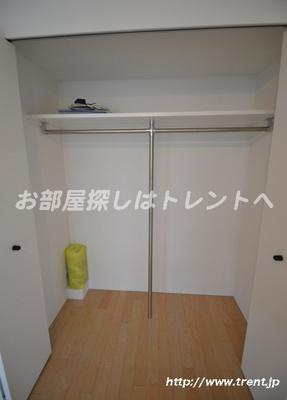 【収納】モデュロール渋谷本町