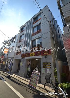 【外観】モデュロール渋谷本町