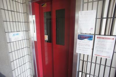 【その他共用部分】ミタカホーム7番