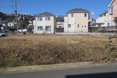 陽当たり・風の通りともに良好です☆住宅地で車の通りも少なく、お子様も安心安全です。藤沢市で新築戸建てをお探しならぜひご覧ください☆