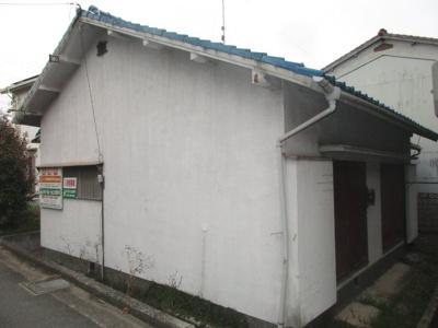 【外観】加古川市西神吉町大国