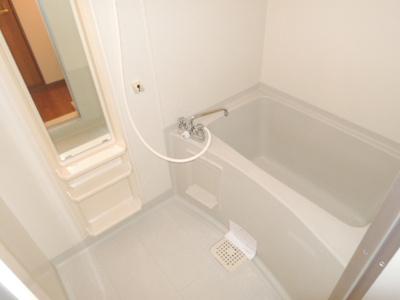 【浴室】ステラハイツ