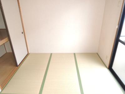 【和室】ステラハイツ