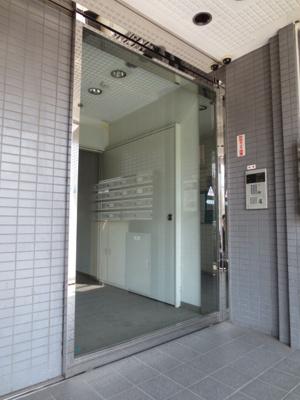 【セキュリティ】プレミール梶ヶ谷