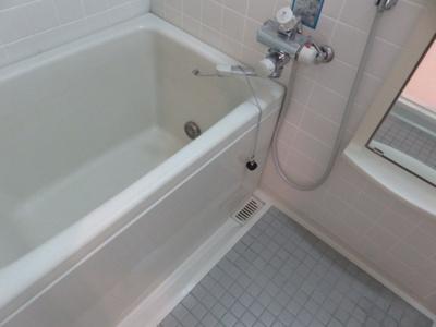 【浴室】プレミール梶ヶ谷