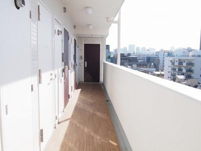 【その他共用部分】プレール・ドゥーク門前仲町Ⅱ