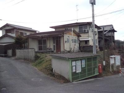 【外観】児島稗田戸建