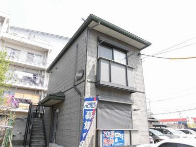 【外観】プティメゾン・ムサシノ