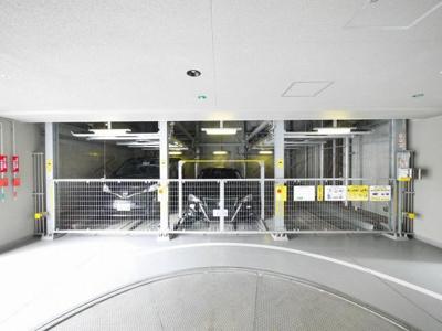 【駐車場】ガーラ・ステーション横濱馬車道