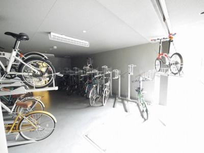 【その他共用部分】ガーラ・ステーション横濱馬車道