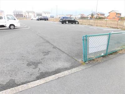 【駐車場】リバーサイド鎌倉