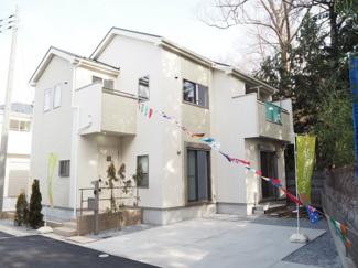 長期優良認定住宅、住宅性能評価付です。地震保険が半額になります (^O^)