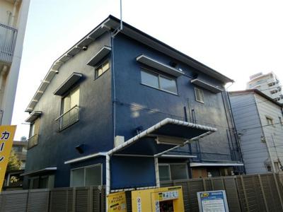 【外観】AOI HOUSE