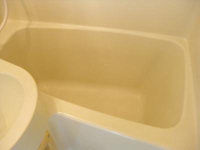 【浴室】グランドハイツ喜連