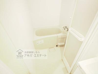【浴室】ハーモニーテラス弘道