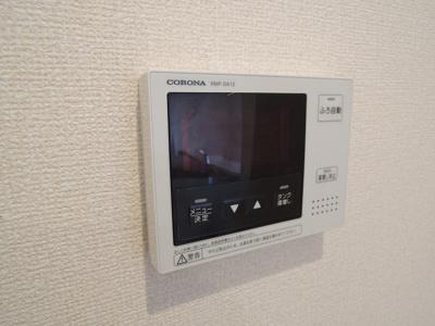 【設備】ブランシェメゾン