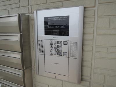 【セキュリティ】ブランシェメゾン