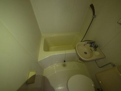 【浴室】トータスBld