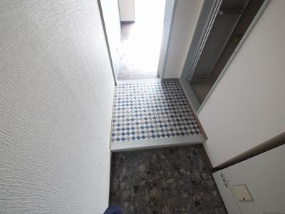 【玄関】トータスBld