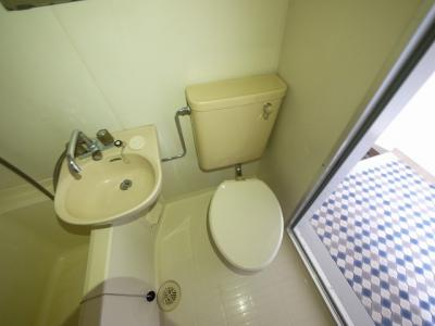 【トイレ】トータスBld