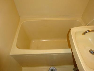 【浴室】大住マンション
