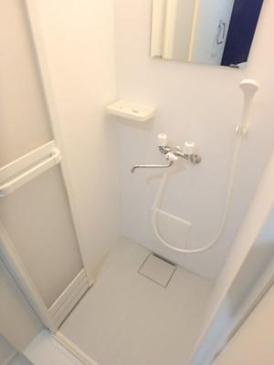 【浴室】PRINCE HOMES南千住