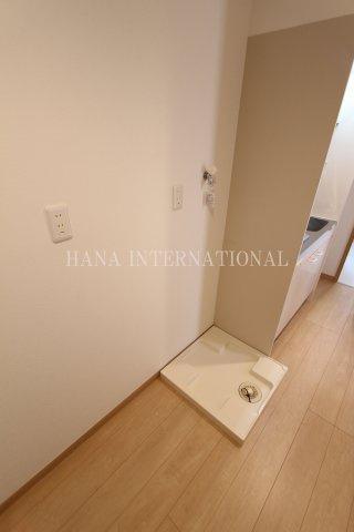 【浴室】レイクタウンウエストR