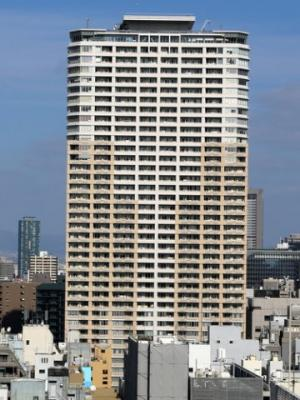 【外観】ビオール大阪大手前タワー