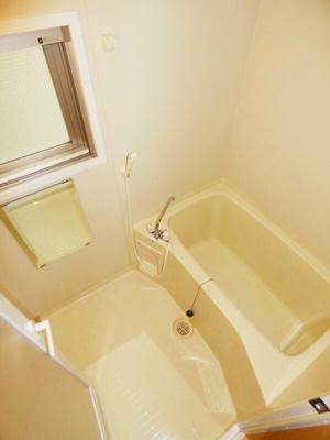 【浴室】ドマーニ森ノ宮