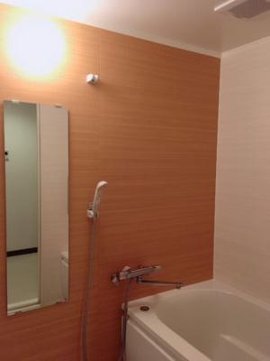 【浴室】ジークレフ東灘