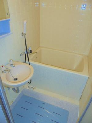 【浴室】コスモコーポ北田辺