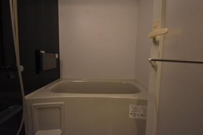 浴室内にTVあります