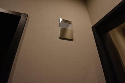 203号室 角部屋です