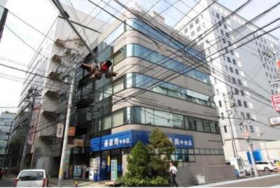 【外観】第2MKビル