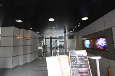 【エントランス】第2MKビル