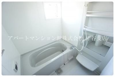 【浴室】T'sキャッスル