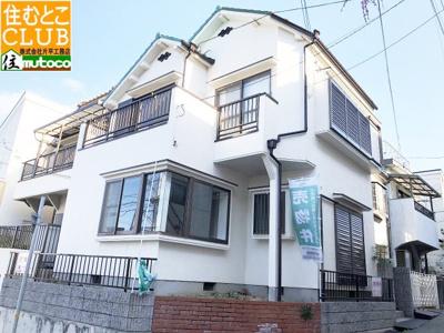 【外観】神戸市垂水区西舞子8丁目  中古戸建