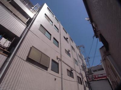【外観】中間東雲ハイツ