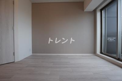 【洋室】ザパークハビオ早稲田