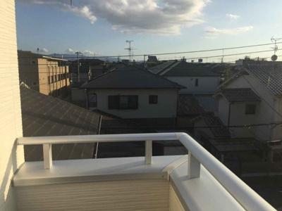 【展望】堺市西区鳳中町 即入居OK ゆったり4LDK 新築戸建
