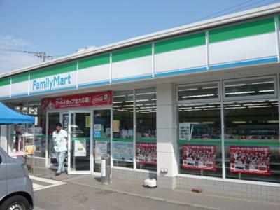 ファミリーマート戸頭7丁目店